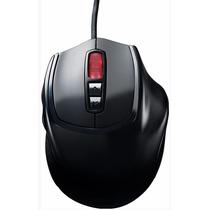 Mouse Gamer Cooler Master Cm Storm Xornet Ii 3500 Dpi Óptico
