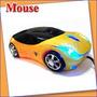 Mouse Carro Óptico Usb 3d Pronta Entrega, Alta Qualidade