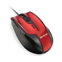 Mouse Gamer Fire Usb, 6 Botões, Usb, Mo149 Mania Virtual