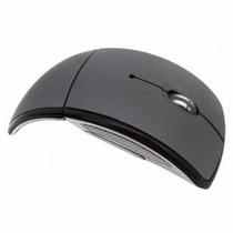 Folding Mouse Sem Fio Arch 2.4 Ghz Usb Wireless Dobravel