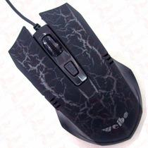 Mouse Gamer 3200 Dpi - Legend - 6 Botões - Usb 3.0/2.0 61802