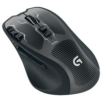 Mouse Logitech G700s Wireless Gaming Laser 8200dpi 13 Botões