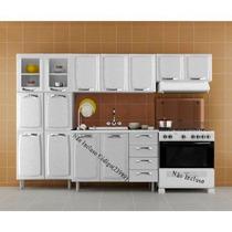 Conj. Cozinha Itatiaia Premiun 3 Pcs - Ipldv-d