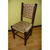 Cadeiras De Palha E Mesas Madureira ( Somente Atacado )