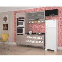 Conj. Cozinha Itatiaia Jazz 3 Pcs