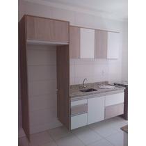 Cozinha Planejada Para Apartamentos E Residencia