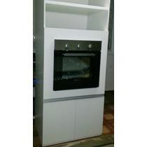 Armário De Cozinha Em Mdf Para Embutir Forno Consul