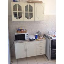 Jogo De Armário De Cozinha - R$ 200,00