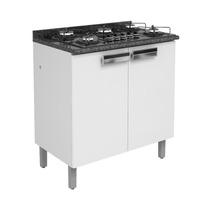 Gabinete Itatiaia Ig2a 80 Amare Com Cook Top 5b Itatiaia Biv