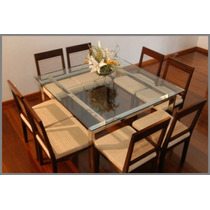 Base De Mesa De Cozinha E Jantar - Inox 304