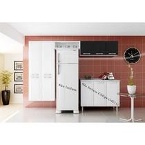 Conj. Cozinha Itatiaia Anita 3 Pcs - F.l. - 139hc00042