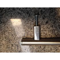 Puxador Para Móvel Em Aço Inox 2008 C/25cm