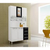 Kit Cozinha Itatiaia Criativa 5p 4g I31v-c - 147h00309