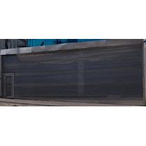 Kit Portas De Aço Automática 4 M X 4 M Pronto P/ Instalar