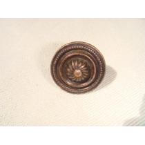 Puxador Antigo De Bronze Para Móveis (61)