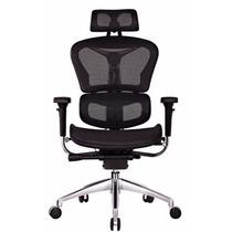 Cadeira De Escritório Ergonômica Presidente