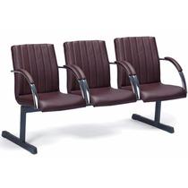 Recepção Longarina Banco Cadeira Frete Sampa R$75,00
