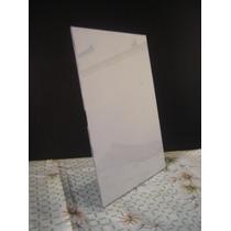 Display De Ps Cristal (similar Acrilico) De Mesa Tamanho A-4