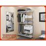 Armários Aramados - Closet Residencial Catete