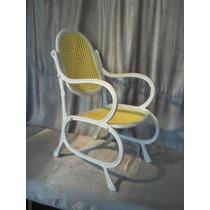 (sergioschw) Cadeira Braço Varanda Jardim Alumínio Infantil