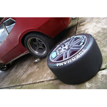 Mesa De Centro Pneu Opala Maverick V8 Charger Rt F1 Drift