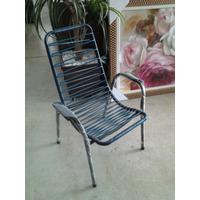 Cadeira De Corda Infantil Para Varanda E Jardins