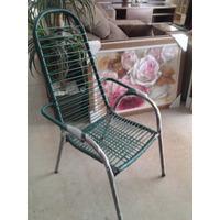 Cadeira De Corda Para Varanda