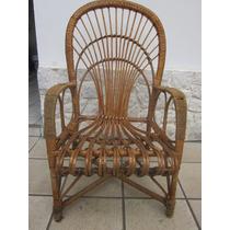 Cadeira Em Vime