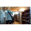 Loja De Roupas Completa,araras,balcão,provadores,vitrine Etc