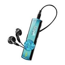 Mp3 2gb Mx3 Azul Audio Portátil - Sony
