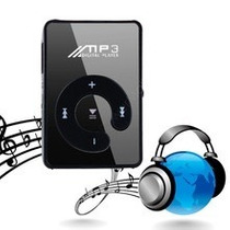 Mp3 Player + Mp4+ Fone + Usb - Pen Drive