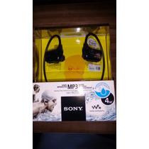 Mp3 Sony 4g Nwz-w273s
