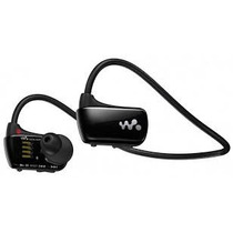 Sony Walkman Mp3 Player Preto Nwz-w273 W273 4gb