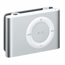 Mp3 Player Mini Shuffle Clip + Cabo Usb 32gb Pronta Entrega