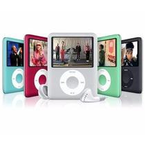 Mp4 Mp3 Player + Musica + Lcd Pronta Entrega Frete #p4yf