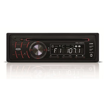 Rádio P/ Carro Ford Original Cd Mp3 Wma Buster