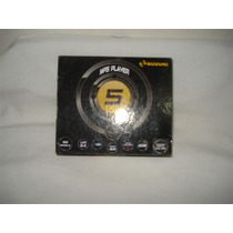 Mp5 Player Marca Suzuki Modelo Sz2402 A