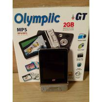 Mp5 Olympiic Gt 2gb Com Defeito