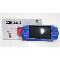 Digital Game Portatil Nes/snes/gba/mp5/fone Cam Video
