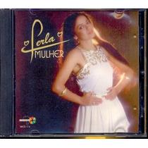 Cd Perla - Mulher - 1996