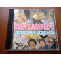 Cd Celly Campello - Grandes Sucessos
