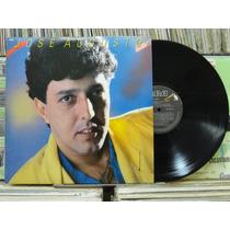 José Augusto De Repente O Amor - Lp Rca Victor 1986