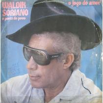 Lp Waldik Soriano - O Poeta Do Povo