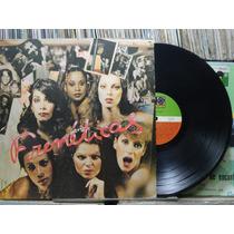Frenéticas Perigosas Lp 1977 Atlantic Stereo