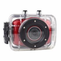 Camera Filmadora Prova D