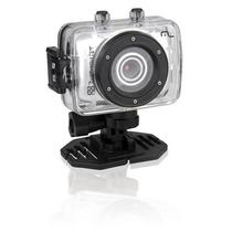 Câmera Sportcam Hd Multilaser - Dc 180 (bob Burnquist)