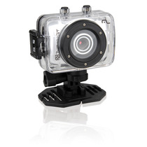 Câmera,filmadora Multilaser Bob Burnquist 14mp Mania Virtual