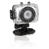 Câmera Filmadora Hd Multilaser Esportes Sportcam