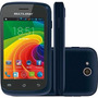 Smartphone Multilaser Ms2 Android 4.2 Tela 3.5 2 Chip Wi-fi