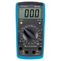Medidor Lcr Digital Minipa Mc-155 Capacimetro Indutimetro Te
